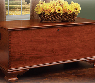 Used Furniture Lancaster Pa ... -Crafted Storage Chests from Dutch Selections in Lancaster County PA