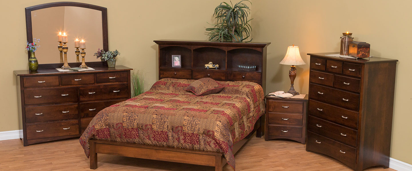 Amish Made Furniture Lancaster PA | Dutch Selections